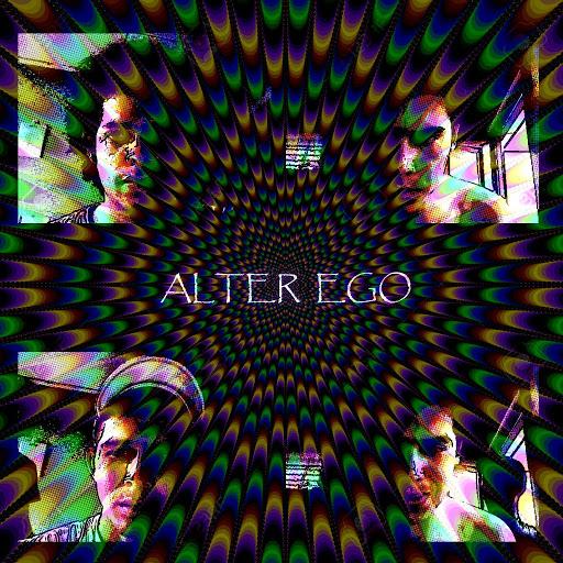 Alter Ego альбом Alegría Temporal