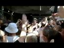 Multidão grita por LulaLivre