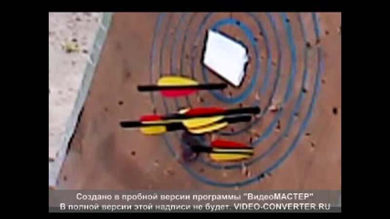 спортивная стрельба Jasic дистанция до мишени 25 метров