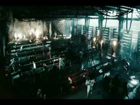 Terminator Salvation BIOSYSTEM55 ANYMORE TERMINATOR REPRISE ENGLISH