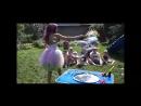 Мыльные пузыри (лето)