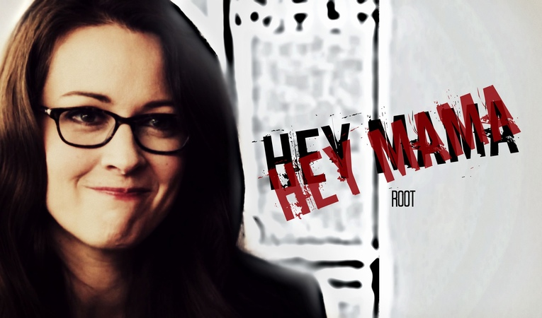 Root || Hey Mama || [Person of Interest]