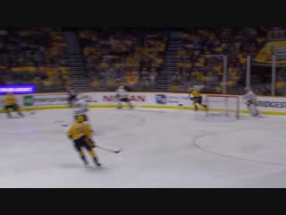Eeli Tolvanen nets his first NHL goal