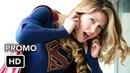 Supergirl Season 4 Super Sunday Promo (HD)