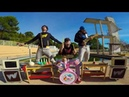 SMELLS LIKE TEEN SPIRIT (NIRVANA) - ROCK'N'TOYS SESSIONS (THE WACKIDS)