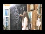Асгардское Духовное Училище-Курс 1.32.-Юджизм – Мировосприятие (урок 4 –  Девятеричная система Чакр, Время).