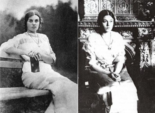Неизвестный Есенин: поэт в воспоминаниях женщины, которой посвящено стихотворение «Заметался пожар голубой…»