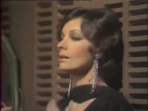 Marie Laforêt - Lily Marlene -version inédite- (1972) FULL COLOR