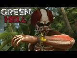 Kuplinov ► Play ПИЯВКИ, ЧЕРВИ, ССАДИНЫ И АБОРИГЕНЫ ► Green Hell #2