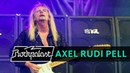 Axel Rudi Pell live Rockpalast 2018