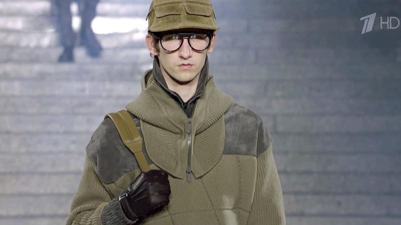 Сочетать несочетаемое призывают знаменитые дизайнеры наНеделе мужской моды вМилане