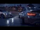 NFS 2016 CINEMATIC⁄ MITSUBISHI LANCER EVO IX⁄ BMW M4⁄ VIDEOS 4K