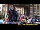 К 30-летию команды. 15 Золотых Дакаров КАМАЗ-мастера. Год 2013