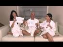 Quem é mais louca Com Isabeli Fontana e Camila Coutinho _ HotelMazzafera