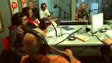 Маркос Валле и его оркестр All Stars на Серебряном Дожде