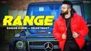 Gagan Kokri Range Deep Arraicha Heartbeat Rahul Dutta Impossible Latest Punjabi Songs 2018
