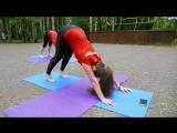 M&B летние тренировки на свежем воздухе))