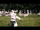 Киокушинкай каратэ. Тренировки в летний период 🔥🔥🔥