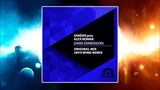 Xander Pres. Alex Nomak - Dark Dimension (Incl. Javii Wind Remix)