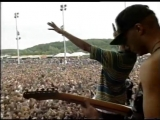 RAGE AGAINST THE MACHINE — KILLING IN THE NAME (LIVE 1993)