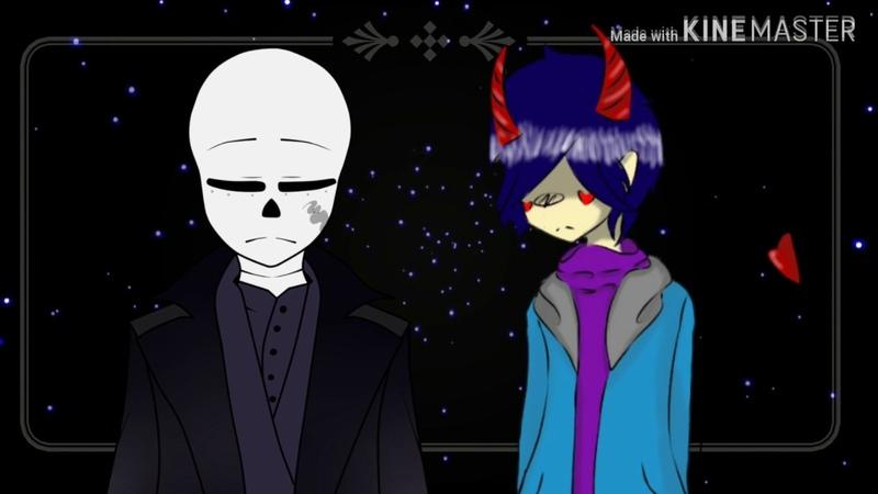 I WANNA DANCE -MEME- Collab w/ moon marshmallow [Oleg x Shiony]