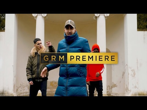 Ay Em ft. Afro B Geko - Come To Me [Music Video] | GRM Daily