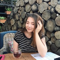 Екатерина Узун фото