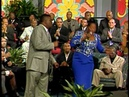 On Time God - Gospel Legends Volume 2 soloist Dottie Peoples