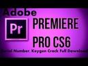 Adobe Premiere Pro Урок 13 как разделить экран на четыре части