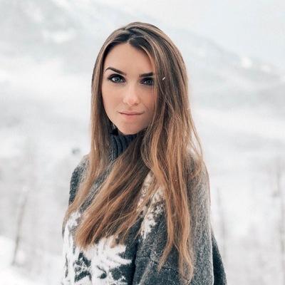 Анна Афанасьева