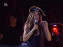 Anna Vissi Agapi Ipervoliki Live Summer Tour 2009 HQ ALPHA TV