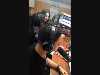 В прямом эфире Love Radio Vologda (6)