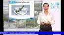 Cơ hội kinh doanh online với NU SKIN - nguyenhobac