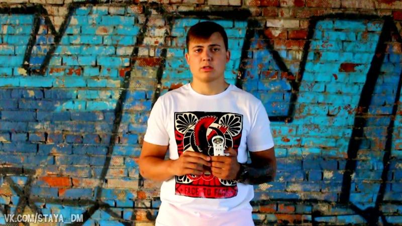 Социальный ролик о молодежи Дмитровского района