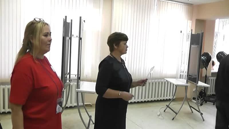 II ОТБОРОЧНОЕ СОРЕВНОВАНИЕ Молодые профессионалы Worldskills Russia Награждение