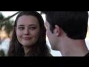 Billie Eilish, Khalid - Lovely (13 Reasons Why/13 Причин Почему) Hannah Clay (vidchelny)
