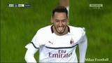 Аталанта 1-3 Милан Чемпионат Италии Серия А 24й тур обзор матча 17.02.2019
