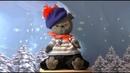 The cat, Boris the artist shirt and a beret.Кот Борис художник рубашка и берет
