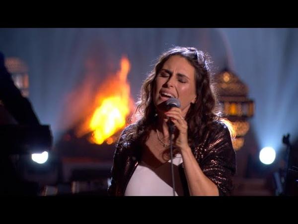 Sharon den Adel - Turn Your Love Around (Liefde Voor Muziek)