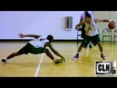 Ankle Breakers, Crossovers, and Handles - Damon Harge, Johnathan McGriff, Tyler Ulis