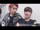 new(ish) changlix moments that cleared my skin
