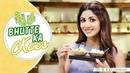 Bhutte Ka Kees Shilpa Shetty Kundra Healthy Recipes The Art Of Loving Food