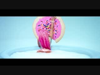 Nicki Minaj - Good Form ft. Lil Wayne (новый клип 2018 Ники Минадж никки минаж лил вейн)