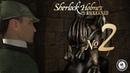2 Давайте поиграем в Sherlock Holmes The Awakened