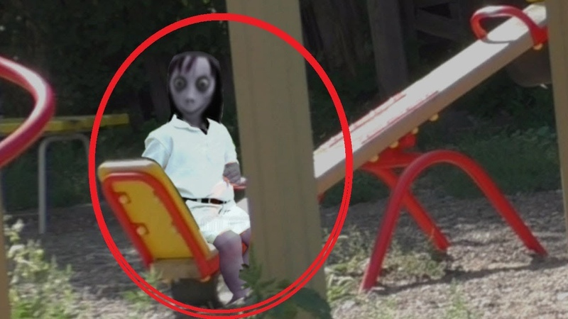 13 Ghost Videos That Were Never Explained 2018. Scary video Compilation