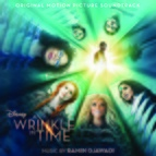 Ramin Djawadi альбом A Wrinkle in Time