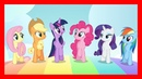 ✨✨✨MY LITTLE PONY✨✨✨➡️ FUNNY MULT-GAME FOR KIDS \ A LOT OF FUN😁😁😁