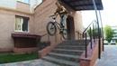 GoPro BMX Riding ВЗЯЛ 6 СТУПЕНЕЙ ИЩЕМ СПОТЫ
