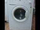 Ремонт стиральных машин Indesit Пробелма с манжетой