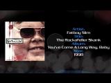 The Samples_ Fatboy Slim Edition